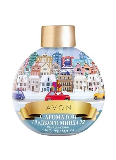Avon Sweet Almond Banyo Köpüğü 250 Ml Renksiz